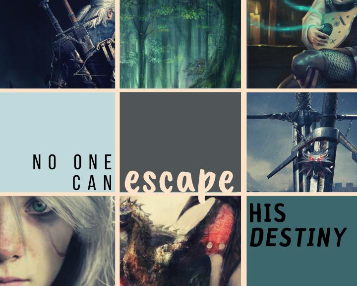 Fate Calls || The Sword of DestinyReview