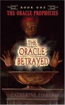 oraclebetrayed