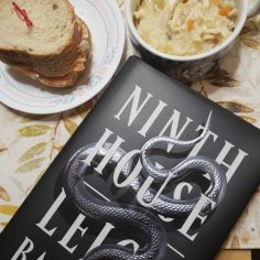 Ninth House - Dawes' Delectables