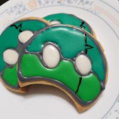 Dr. Stone - Suika Cookies